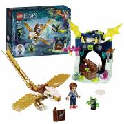 LEGO Elves 41190 Emily Jones en de Adelaarontsnapping