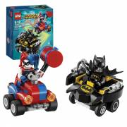 LEGO Super Heroes 76092 Mighty Micros Batman vs Harley Quinn