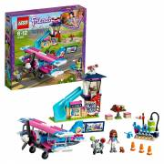 LEGO Friends 41343 Heartlake City Vliegtuigtour