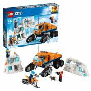 LEGO City Arctic Expedition 60194 Poolonderzoekstruck
