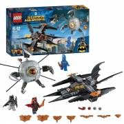 LEGO Super Heroes 76111 Batman verslaat Brother Eye