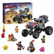 LEGO Movie 70829 Emmets en Lucy's Vlucht Buggy