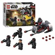 LEGO Star Wars 75226  Inferno Squad Battle Pack.