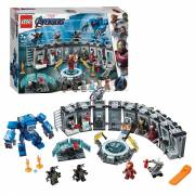 Lego Super Heroes 76125 Iron Man Labervaring