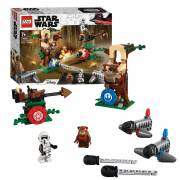 Lego Star Wars 75238 Action Battle Aanval op Endor