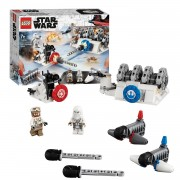 Lego Star Wars 75239 Action Battle Aanval op Hoth Generator
