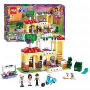 LEGO Friends 41379 Heartlake City Restaurant