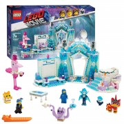 LEGO Movie 70837 Glitterende Schitterende Spa