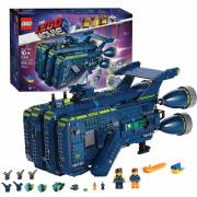 LEGO Movie 70839 De Rexcelsior!