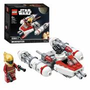 LEGO Star Wars 75263 Episode Resistance Y-wing Microfighter