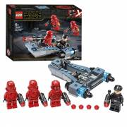 LEGO Star Wars 75266 Episode IX Sith Troopers Battle Pack