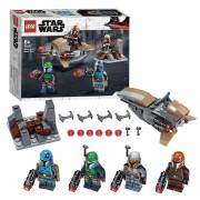 LEGO Star Wars 75267 Mandalorian Mandalorian Battle Pack