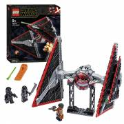 LEGO Star Wars 75272 Episode IX Sith TIE Fighter