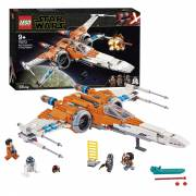 LEGO Star Wars 75273 Episode IX Poe Damerons X-wing Fighter