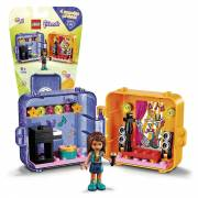 LEGO Friends 41400 Andrea's Speelkubus