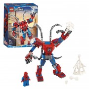 LEGO Super Heroes 76146 Spider-man
