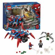 LEGO Super Heroes 76148 Spider-man Vs Doc Ock