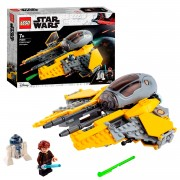 LEGO Star Wars 75281 Anakin's Jedi Interceptor