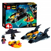 LEGO Super Heroes 76158 Batboot The Penguin Achtervolging!