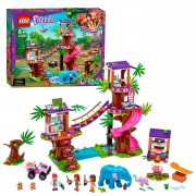 LEGO Friends 41424 Jungle Reddingsbasis