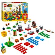 LEGO Super Mario 71380 Master Your Adventure Maker Set