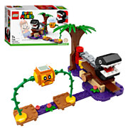 LEGO Super Mario 71381 Chain Chomp Jungle Encounter