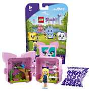 LEGO Friends 41665 Stephanie's Kattenkubus