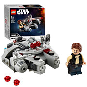 LEGO Star Wars 75295 Millennium Falcon Microfighter