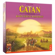 Catan - Kooplieden & Barbaren