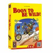 Boonanza Boon to be wild