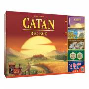 De Kolonisten van Catan - Big Box