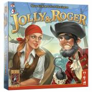 Jolly & Roger Bordspel