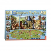 Carcassonne Big Box 3
