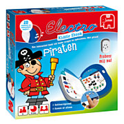 Electro Kiddie Ebook Piraten