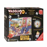 Wasgij 21 - World Cup 2 in 1, 1000st.