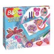 Blopens Workshop Glitter