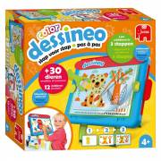 Dessineo Color Canvas
