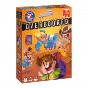 Overbooked Bordspel