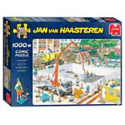 Jan van Haasteren Puzzel - Swimming Pool, 1000st.