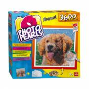 Photopearls Hond Speelset, 3600st.