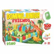 Domino Express Junior Big Dino Friends
