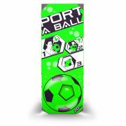 Port a Ball - Groen
