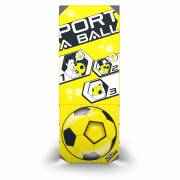 Port a Ball - Geel