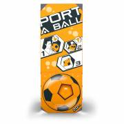 Port a Ball - Oranje