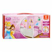 Walltastic Muurstickers Disney Prinses