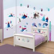 Walltastic Muurstickers Disney Frozen