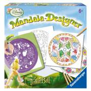 Mandala-Designer - Disney Fairies