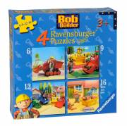 Bob de Bouwer, 4in1