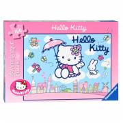 Hello Kitty Puzzel XXL, 100st