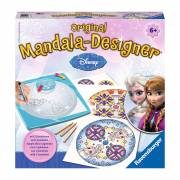 Mandala-Designer 2in1 - Disney Frozen